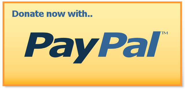 You don't need a PayPal account to make a donation !!